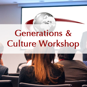 Generations and Culture Workshop