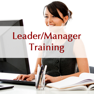 Leader Manager Training